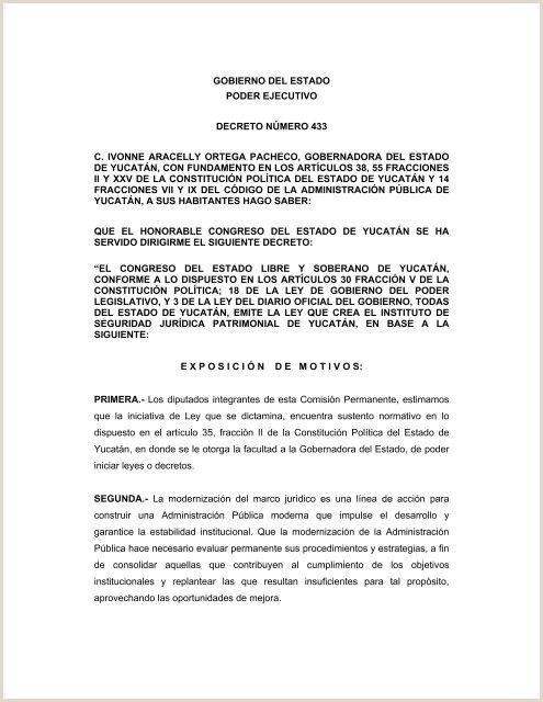 Formato Unico Hoja De Vida Persona Juridica Funcion Publica Ley Que Crea El Instituto De Seguridad Jurdica Patrimonial