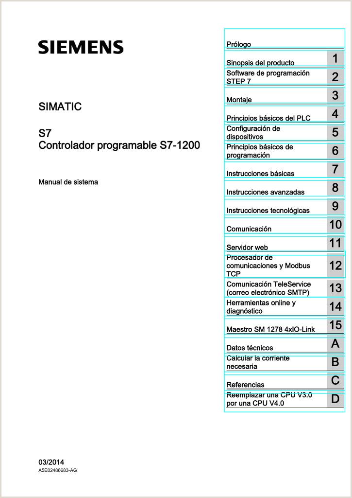 Formato Unico Hoja De Vida Persona Juridica Word Editable Controlador Programable S7 1200 Manual Del Sistema
