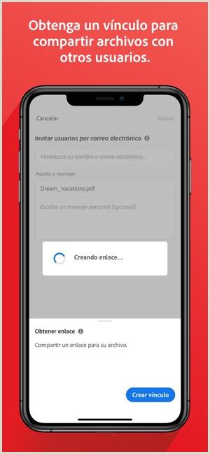 Adobe Acrobat Reader en App Store
