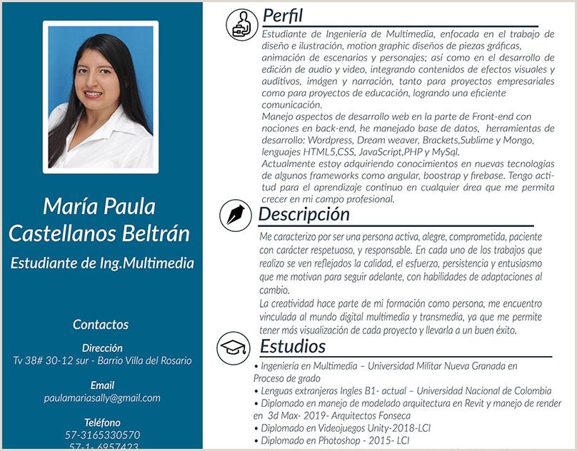 Maria Paula Castellanos on Behance