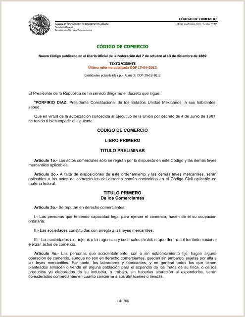 Formato Unico Hoja De Vida Registraduria Nacional C³digo De Ercio Cámara De Diputados
