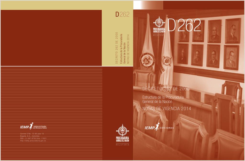 Formato Unico Hoja De Vida Registraduria Nacional Decreto 262 De 2000 Notas De Vigencia 2014