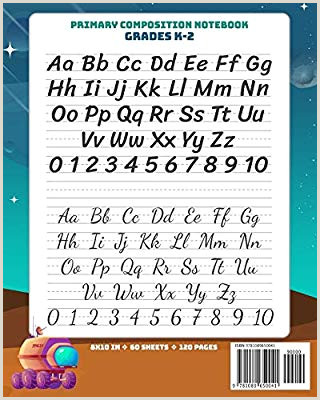 Primary position Notebook Grades K 2 Picture drawing and