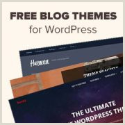 61 Best Free WordPress Blog Themes for 2019 Expert Pick