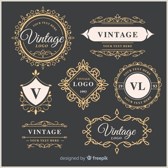 Free Blogger Templates Vintage Vintage Logo Vectors S and Psd Files