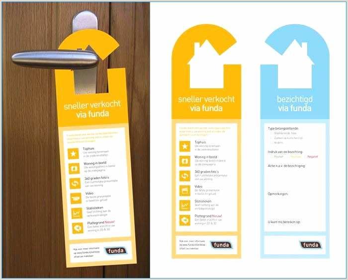 Free Real Estate Door Hanger Template Prettier 13 Best Real
