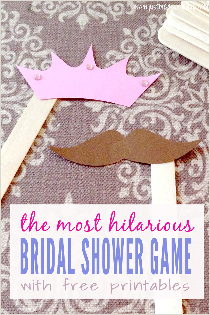 Free Downloadable Bridal Shower Games Fun Bridal Shower Games