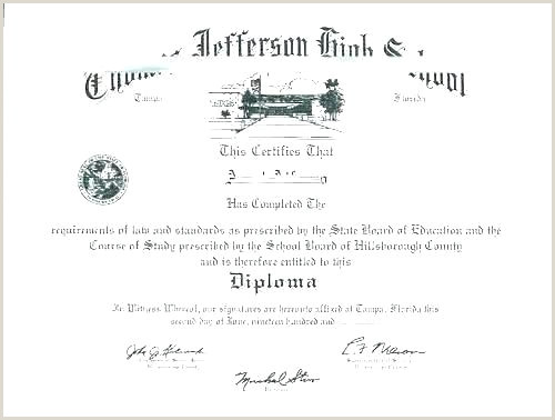Free Editable High School Diploma Templates Honorary Doctorate Degree Template Fake Certificate