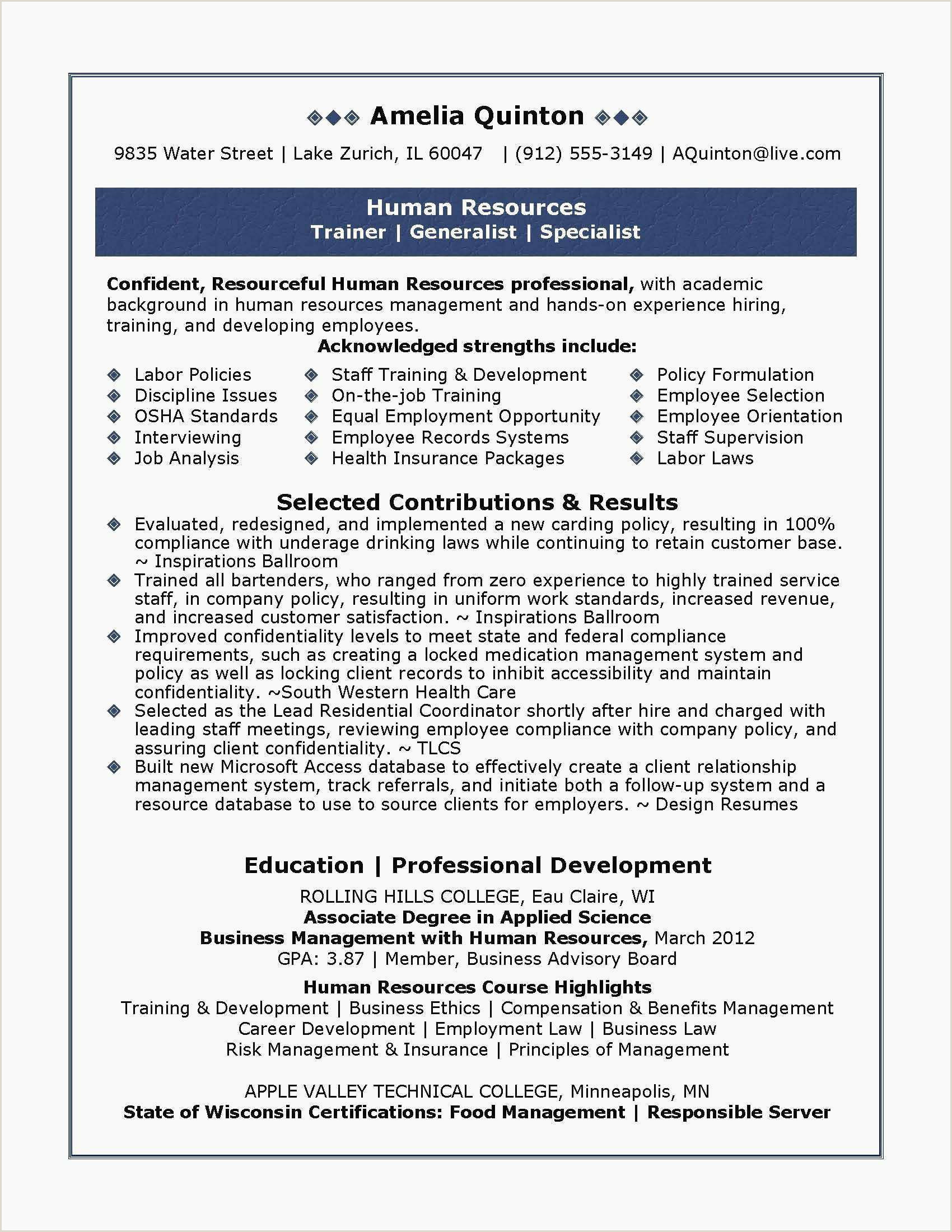 Insurance Resumes Samples Examples Awesome Agent Resume