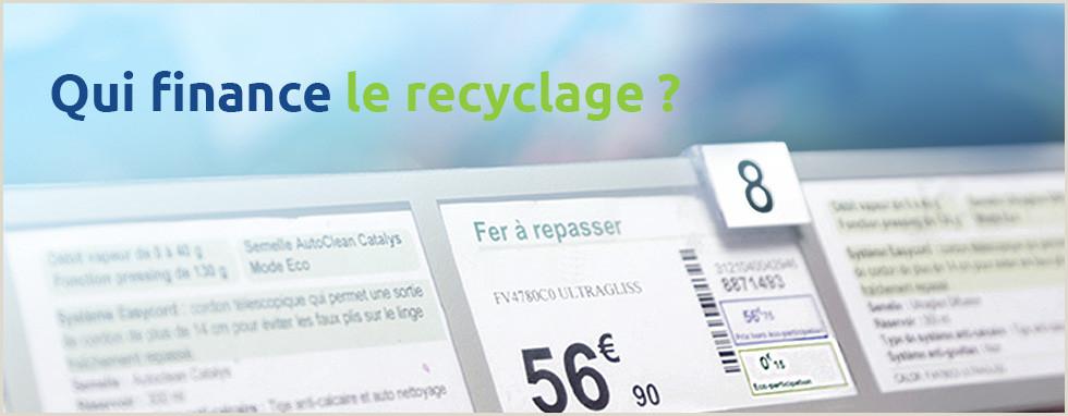 Collecte et recyclage des DEEE