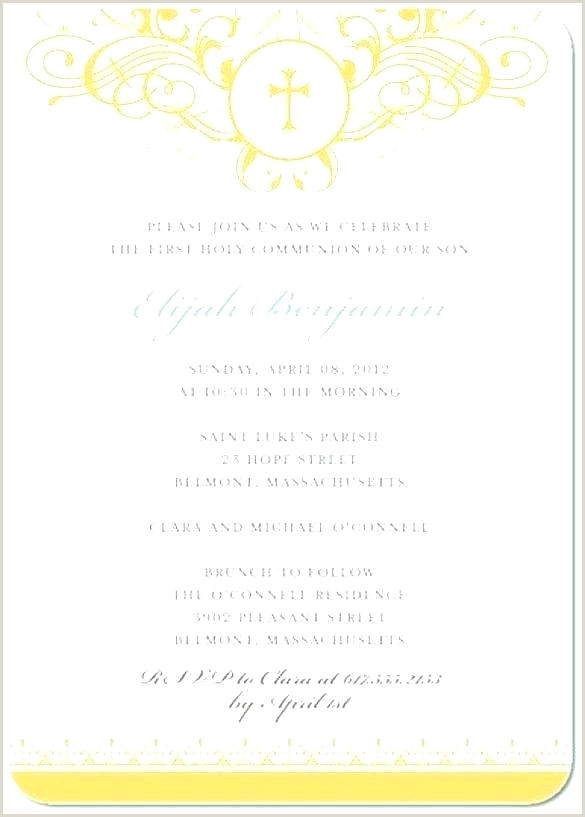 Free First Communion Invitation Template Printable First Munion Invitation – Fadetoblack