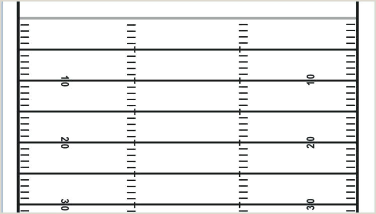 Blank Football Play Sheet Template Printable Lovely Playbook