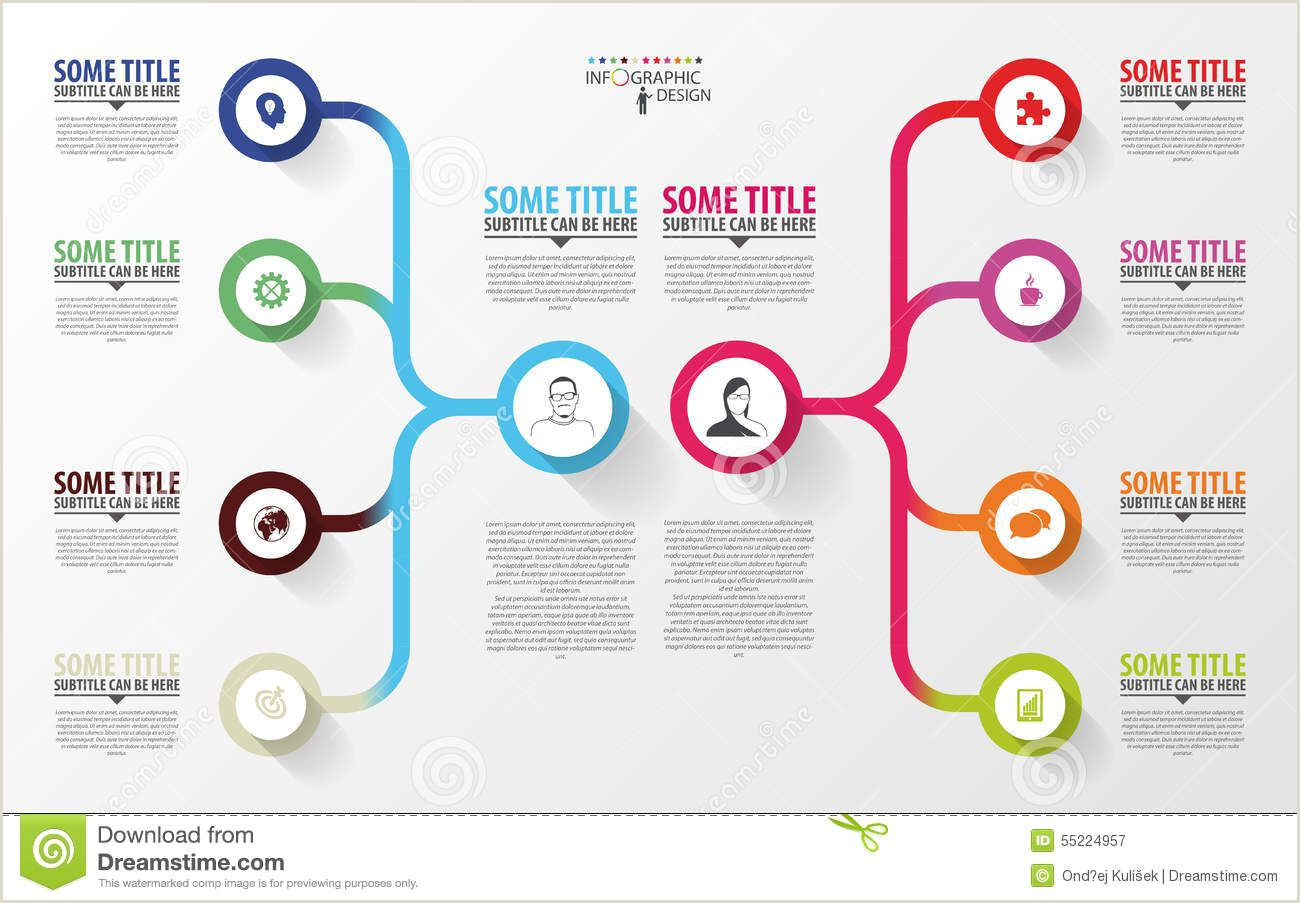 How to Make A Business Plan Infographic Gallery