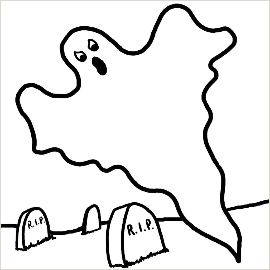 Free Halloween Invites Printable Free Printable Ghost Coloring Pages for Kids