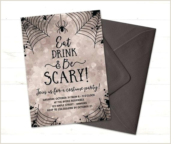 Funny Halloween Invites Invitation Wording Rsvp – cheneydc