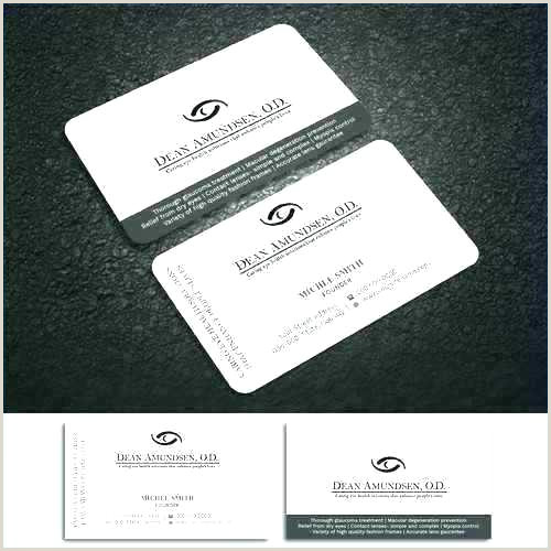 vertical business card template illustrator