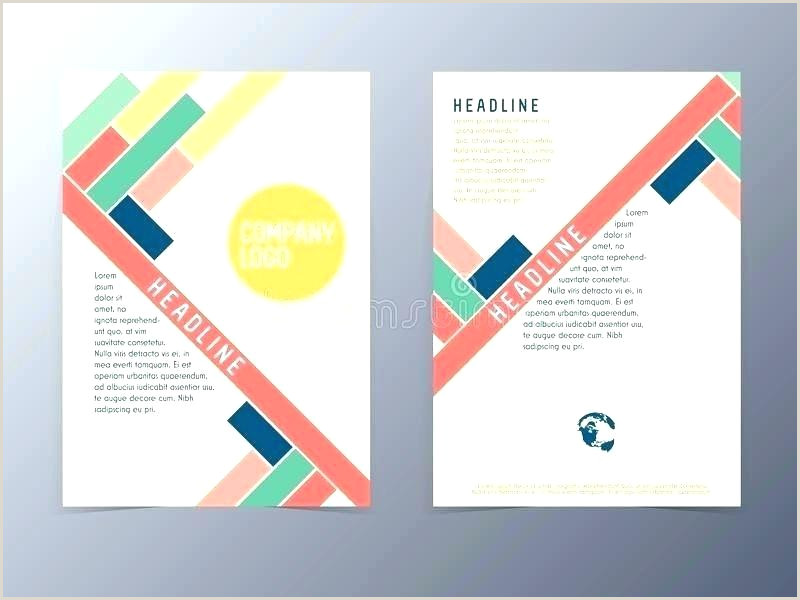 event program template indesign