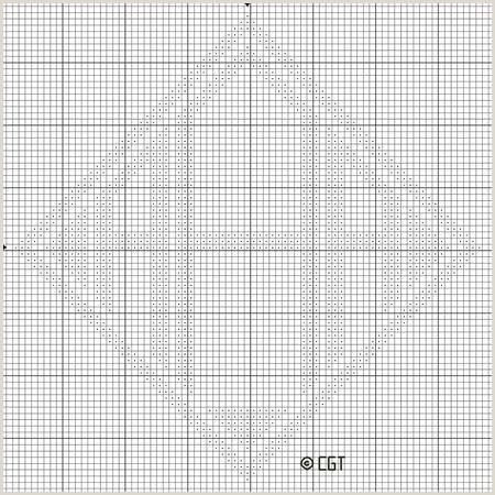 Free Monogram Template for Word Free Monogram Cross Stitch Patterns