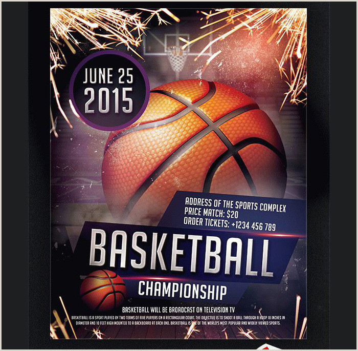 Free Photoshop Sports Templates 36 Basketball Flyer Psd Templates Free & Premium Designyep