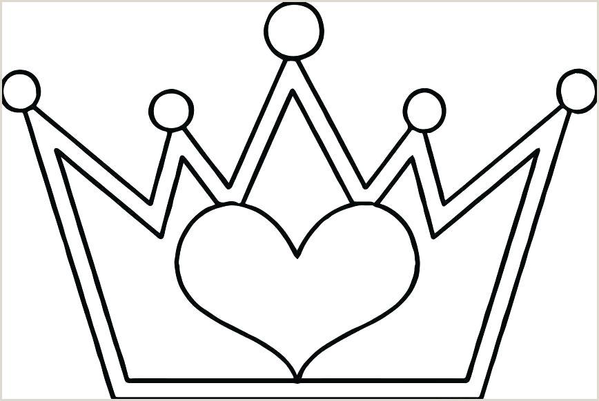 princess crown stencil printable – dstic
