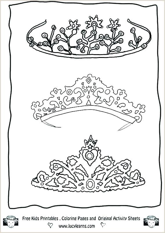 Free Princess Crown Template Printable Princess Crown Template Pattern – Musacreative