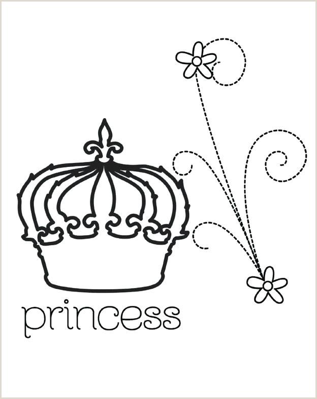 princess crown template printable – radioretail