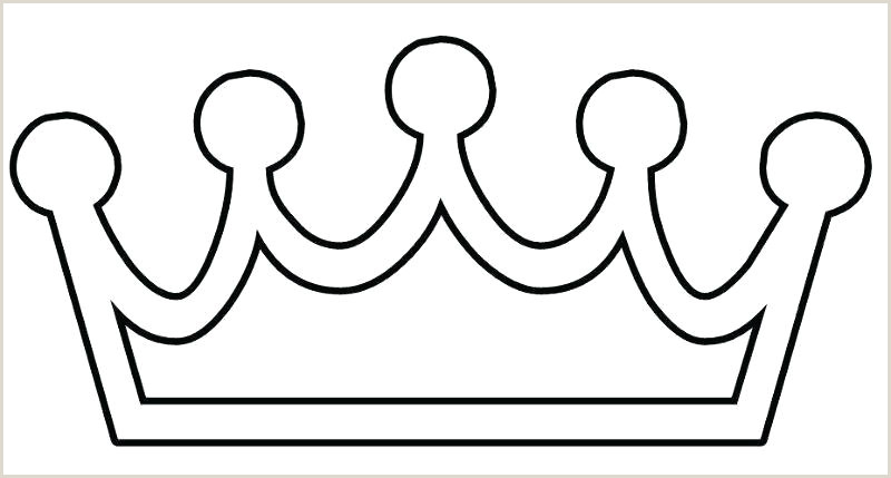 Free Princess Crown Template Printable Simple Crown Template Princess Crown Template Simple Paper