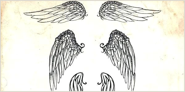 angel drawing template