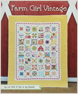 Amazon It s Sew Emma Vintage Christ mas Quilt Book by