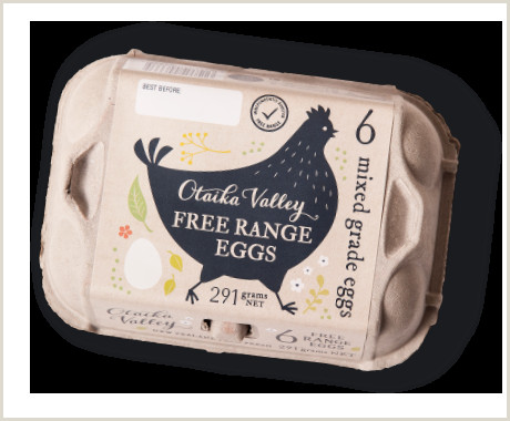 Free Printable Egg Carton Labels Otaika Valley Free Range Size 6 Mixed Grade Eggs Carton