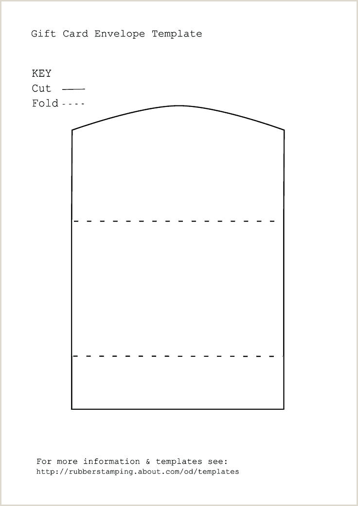 Template To Make An Envelope Plain White Stationary Free
