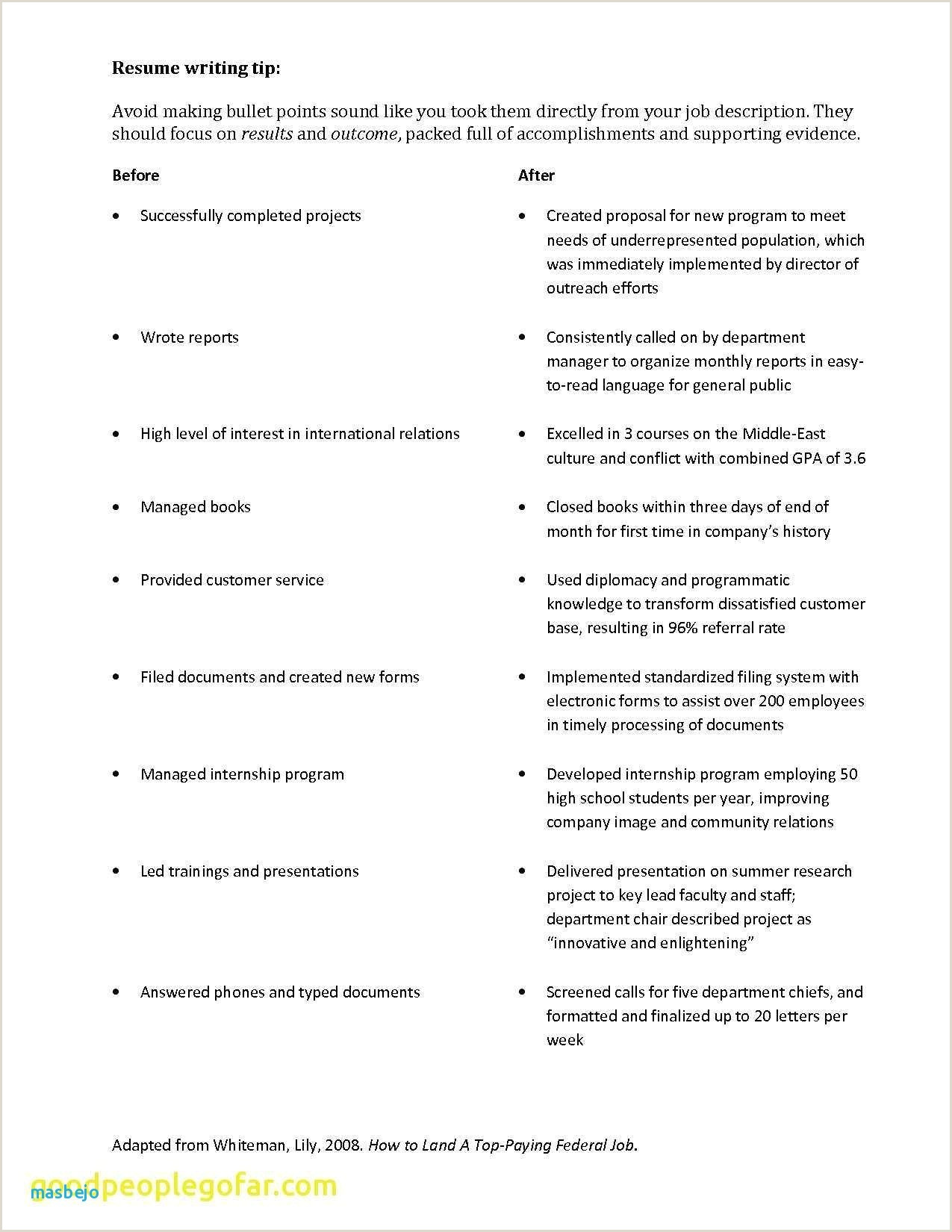 Fresher Cv format Doc Awesome Fresher Resume Sample