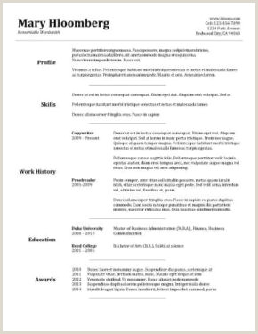 Fresher Cv format Download Pdf 400 Free Resume Templates & Cover Letters [download]