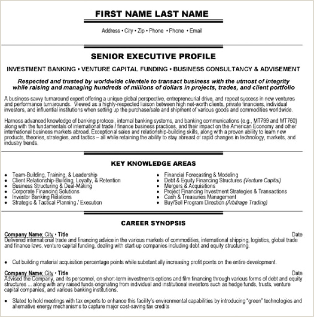 Fresher Cv format for Bank Job Resume format for Bank Jobs Banking Job Zromtk Letter Sample