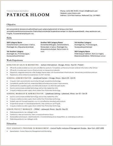 Fresher Cv format for Merchandiser Economic Free Resume Template by Hloom D