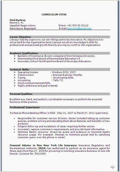 Fresher Cv format In Ms Word Custom Term Paper Help Good Place Essay Essay Writing