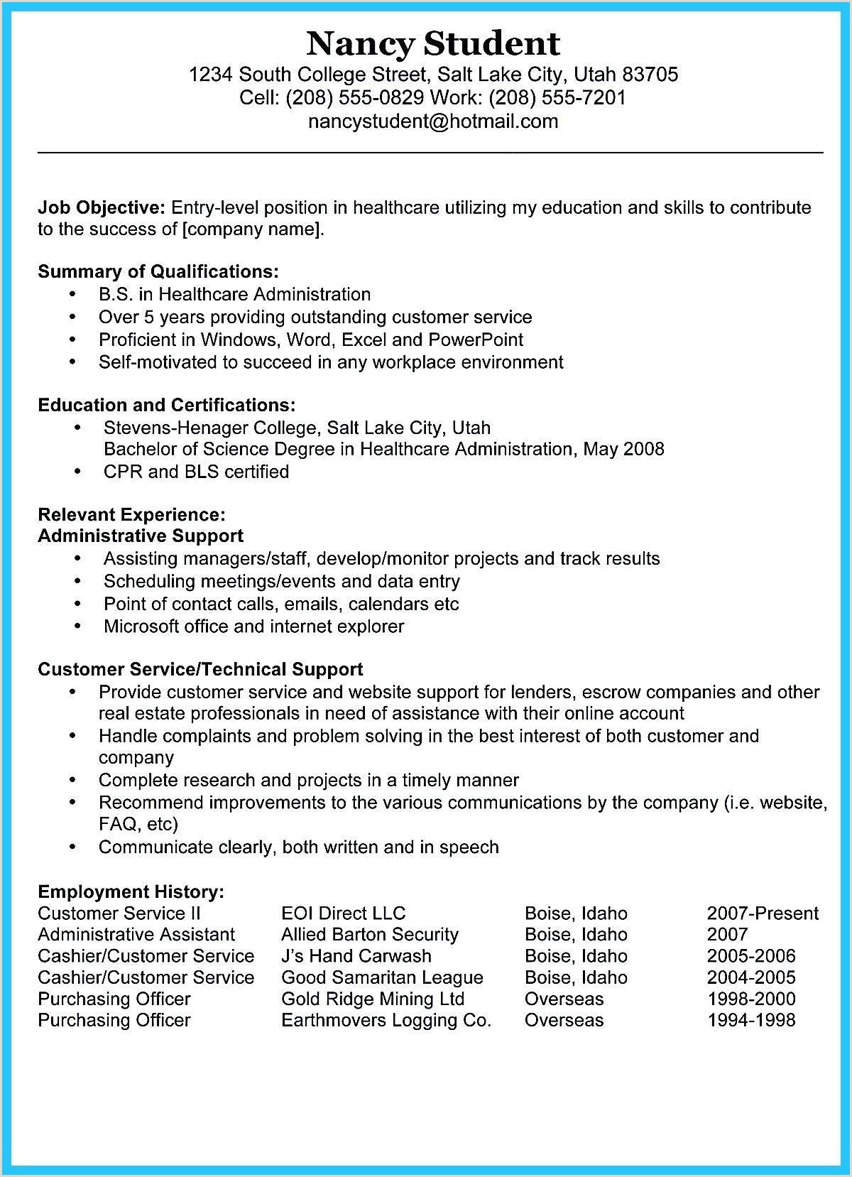 Fresher Cv Format In Ms Word Sample Resume For Fresher Teacher Job Valid B Pharm Fresher