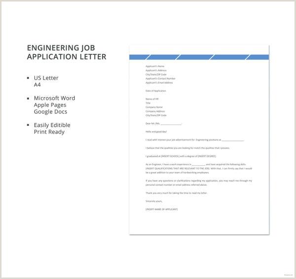 Fresher Cv Format Pakistan Job Application Letter For Engineer 11 Free Word Pdf