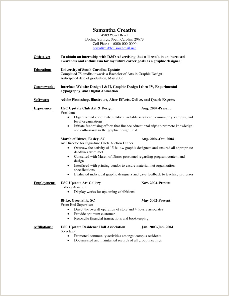Fresher Cv Format Sample Resume Design Graphic Designer Resume Sample For Fresher