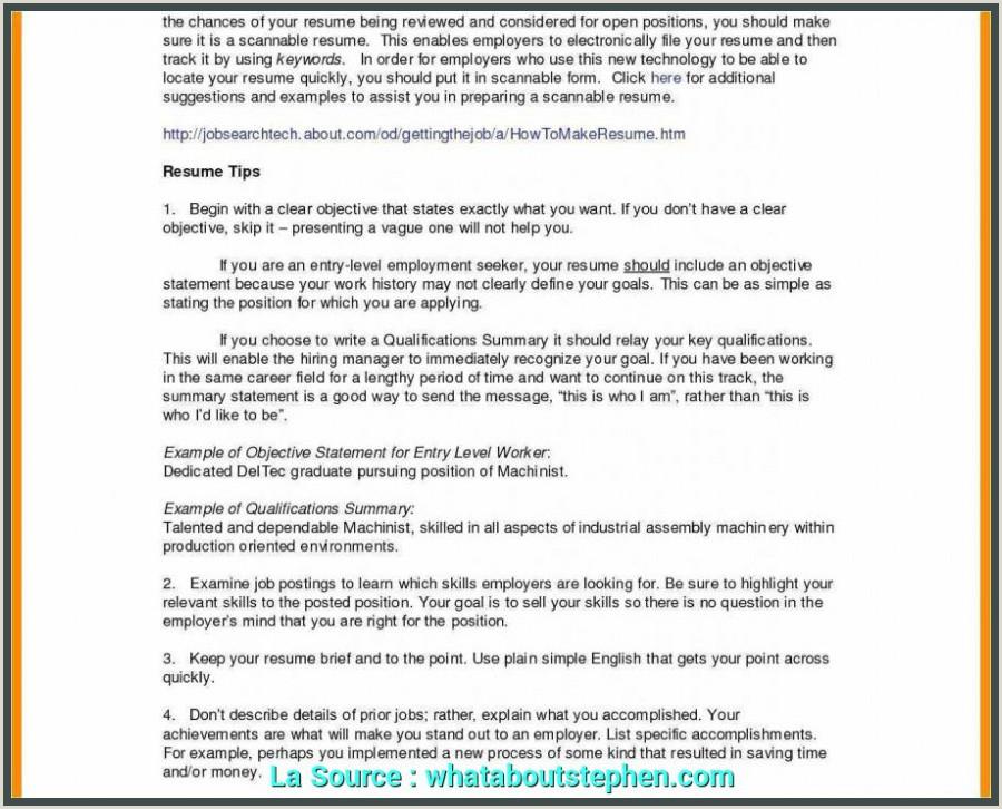 Fresher Resume format Ba Bien Lettre De Motivation Anglais format Lettre De
