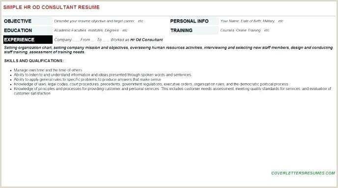 Fresher Resume Format Download In Ms Word 2007 Curriculum Vitae Template Simple Free Best Layout Unique Pr