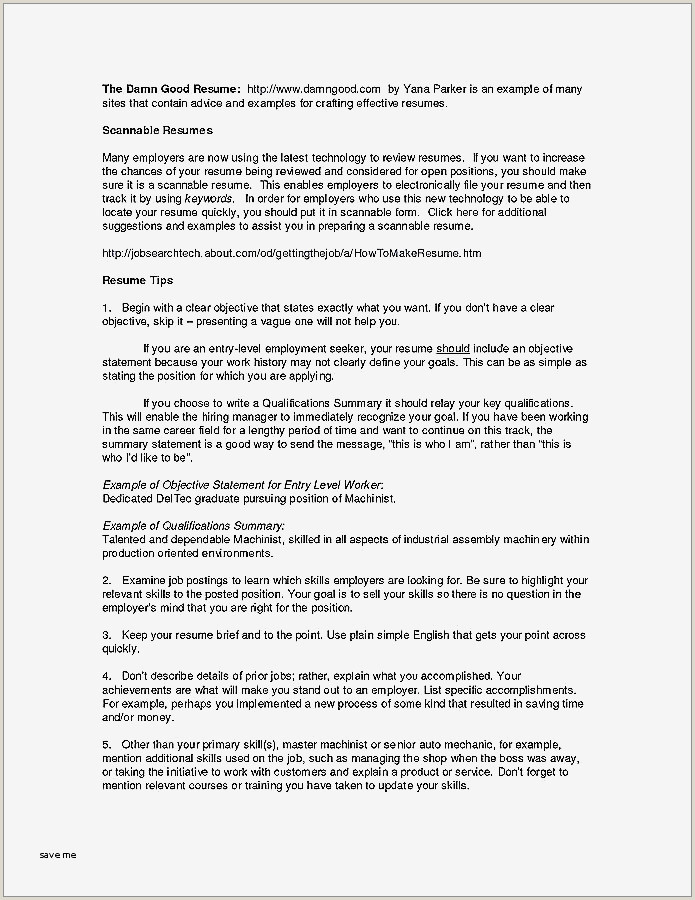 Fresher Resume format Examples 40 Fresh Resume format Examples for Freshers S