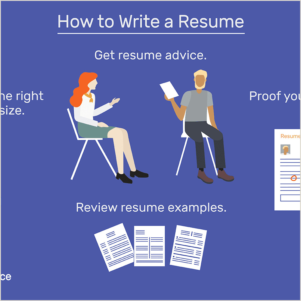 Fresher Resume format for B.tech Ece Free Download How to Write A Resume that Will Get You An Interview