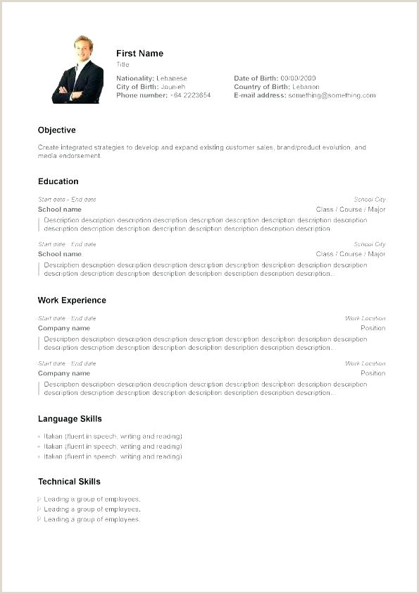 Fresher Resume Format For Bca By Congress Free Resume Format Download For Bca
