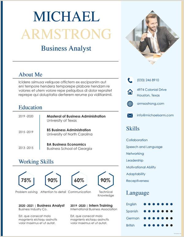 Fresher Resume Format For Biotechnology Simple Resume Format For Mba Freshers