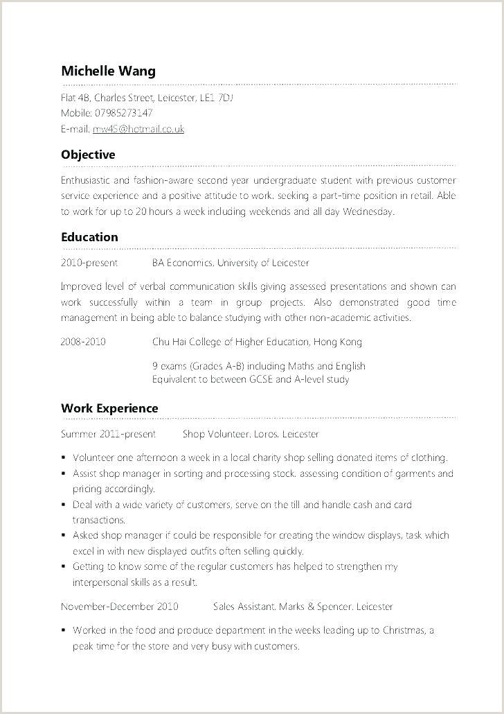 Fresher Resume format for Bpo Jobs Resume for A Call Center Job – Dew Drops