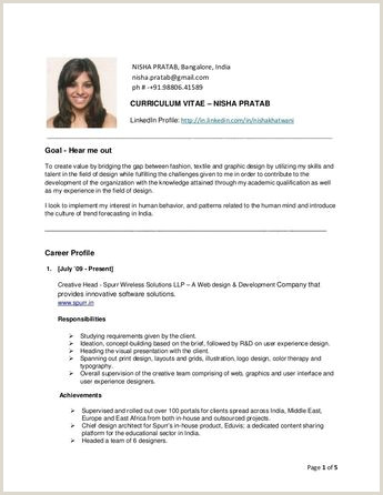 Fresher Resume format for Cabin Crew List Of Cabin Crew Resume Fresher Image Results