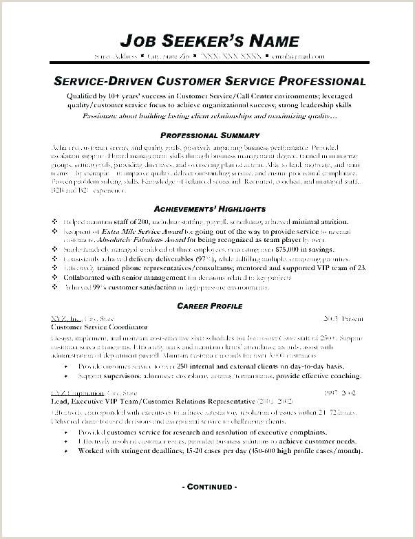 Fresher Resume Format For Call Center Job Call Center Resume Template Job Description For Supervisor