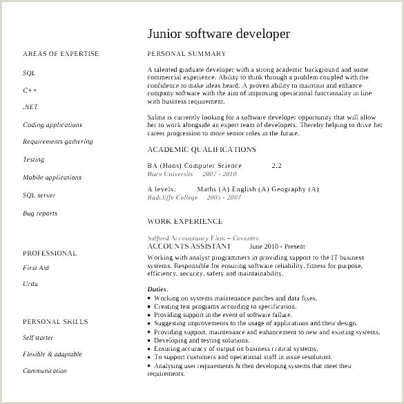 Fresher Resume format for Computer Engineers Sample Resume for Net Developer Fresher – Airexpresscarrier