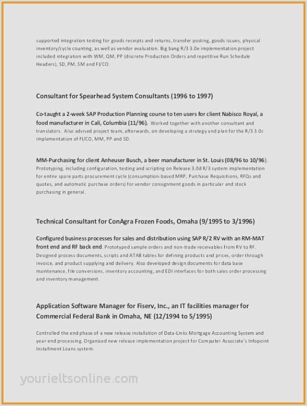 Fresher Resume Format For Ece 25 Sample Sample Cv Resume